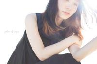 よりこさん:アーティスト写真 - Miyou's-photograph