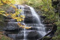 奥入瀬渓流九段の滝 - ふくろほーのつぶやき
