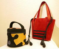 MINI HAND BAG - carboots