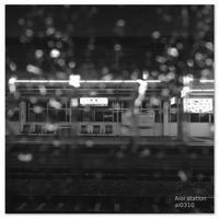 窓の雨。 - Yuruyuru Photograph