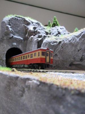 鉄道少年の日々