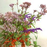 11月のフラワーレッスン - 暮らしと植物のブログ
