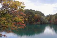 会津の旅 その1 五色沼散策 - Granpa ToshiのEOS的写真生活
