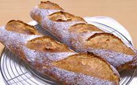 バゲット&絵本のおはなし - ~あこパン日記~さあパンを焼きましょう