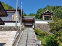 福知山市大江町河守(こうもり)地区の寺院・神社(1) - ほぼ時々 K'Chan Blog