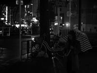 眠らぬ街 - 節操のない写真館