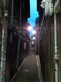 奈良をうろうろ - 散歩日和