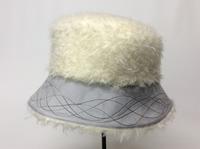 投票率 - 帽子工房 布布