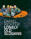 Daniel Richter: Lonely Old Slogans - Satellite