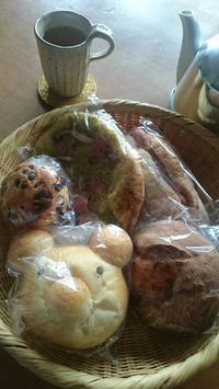 天然酵母パンと惣菜じんじん - Harvest *Wreath