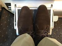 I'm having ride a Shinkansen. - PATEK PHILIPPE Blog by Luxurydays.