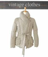 マックスアンドコークラシックス (MAX&Co.CLASSICS)の中綿コート1023 - ヴィンテージ・クローズ0324