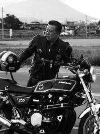 君はバイクに乗るだろう VOL.146 - 君はバイクに乗るだろう