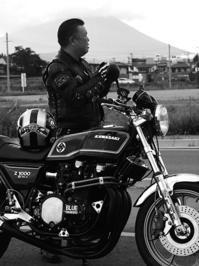 5COLORS「君はなんでそのバイクに乗ってるの?」#123 - 君はバイクに乗るだろう