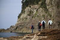 第10回 サイエンスカフェRRM 「地形・地質を守るとはどういうことか」 を開催します. - 但馬地学散歩