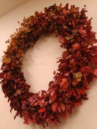 パティスリーMORI YOSHIDA様と秋の装飾 - Très joliのstudio