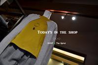 """Today's in the shop...10/23mon"" - SHOP ◆ The Spiralという館~カフェとインポート雑貨のある次世代型セレクトショップ~"