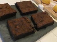 グレーテルのかまど「幸せを運ぶブラウニー」補足 - イギリスの食、イギリスの料理&菓子