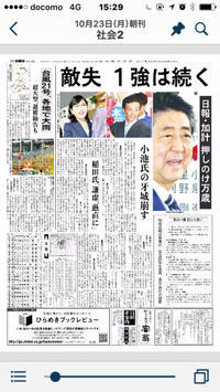 やっと契約した 日経電子版 - 浦安フォト日記