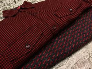 10月25日(水)大阪店ヴィンテージ&スーペリア入荷!#3 ハンティングトラッド編!HarrisTweed&Knit!! - magnets vintage clothing コダワリがある大人の為に。
