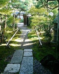 鎌倉大佛茶廊と鎌倉宮薪能 - 暮らしを紡ぐ