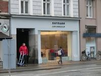 Normann Copenhagen - 北欧気分!Nordic Plan