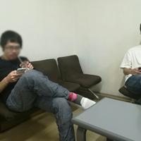 流行り - VIP Room326