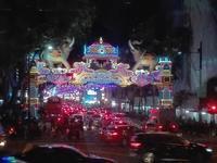ヒンドゥー教のお正月 - シングリッシュin シンガポール
