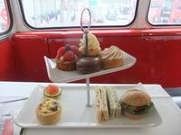 値段順、ロンドンのアフタヌーンティー・スポット38選 - イギリスの食、イギリスの料理&菓子