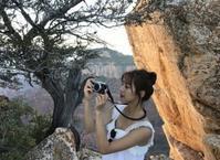 Girl's Day ヘリ、自然の中で際立つ美貌…日常写真を公開 - Niconico Paradise!