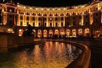 ローマの灯 - かーるいだけのブログ♪