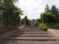 旧須知小学校 - 近代建築Watch