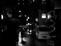 二丁目の夜 - 節操のない写真館