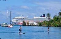 ハワイ4島をクルーズで巡る 一味違うハワイの旅 Day4-5 - 空想地球旅行