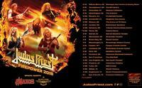 "Judas Priestの新譜 ""Firepower"" が来年初頭に発売決定 - 帰ってきた、モンクアル?"