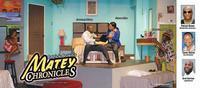 ジャマイカあるある小劇場 - ジャマイカブログ Ricoのスケッチ・ダイアリ