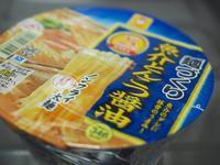 東洋水産麺づくり魚介とんこつ醤油 - Quetzalcóatl 2