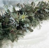 botanical garland - クリエイティブlife