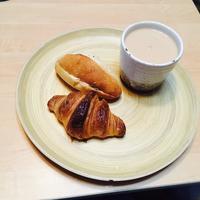 ごはん。Bamboo  Dish & Tray 、こんな風に毎日使ってます。 - 紅茶とうつわの店