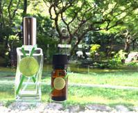 松岡美術館オリジナルアロマオイル「樹々の息吹」販売開始のお知らせ - 松岡美術館 ブログ