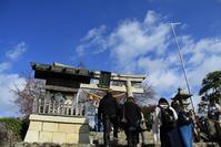 滋賀・鶏足寺の秋 - 浜千鳥写真館