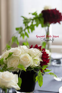 グルメフォトレッスンflowertuft cucina♪ - 幸せのテーブル*maison flowertuft-flowers&tablesXphoto