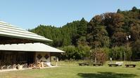 今日も小学校からのお客様 - 千葉県いすみ環境と文化のさとセンター