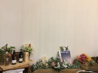 店内をハロウィンの飾り付けしました! - HAIR SALON BOUQUET blog