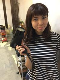 ヘアメイク参加した映画が渋谷で上映された! - HAIR SALON BOUQUET blog
