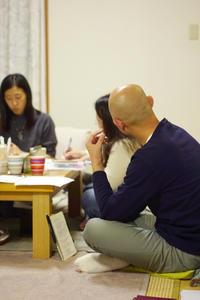 【終了】10/22(日)OAD『問いかけ勉強会』台風レポート - A M R i T A   /  ア ム リ タ