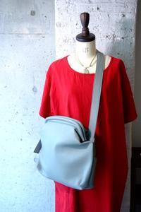 「秋のkumonoのバッグと革小物展」開催中です - nara