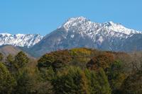 富士見町から蓼科側へドライブ - オーナーズブログ・八ケ岳南麓は晴れています!