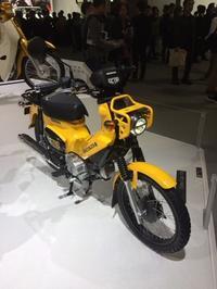 NEW CC110! - 0024 Motor 商会