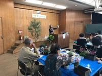 向日市秋季緑化園芸教室無事終了しました - ☆☆☆京都を中心にエクステリア&ガーデンのプロショップ☆☆☆マサミガーデン